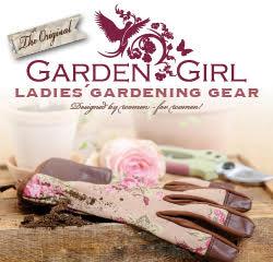 Garden Girl 250×240
