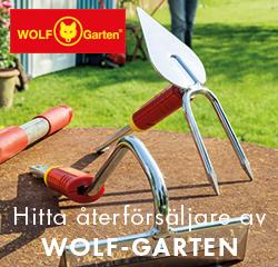 Wolf Garten 250×240